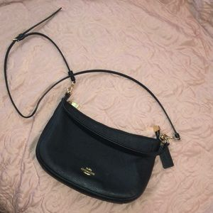 Coach crossbody used twice perfect condition